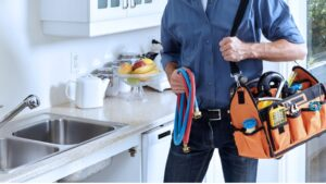 10 Reasons you should start a plumbing service in California
